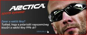 Arctica sportnapszemüvegek