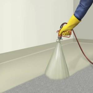 Ipari padlóbevonat