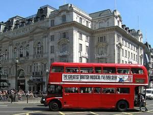 London látnivalói