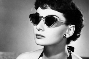 Ősrégi napszemüveg