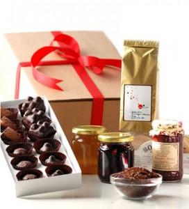 Csokis céges ajándékok