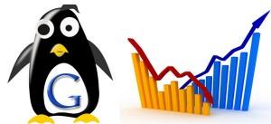 Google Pingvin algoritmus update