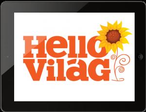 Weboldal készítés - HellóVilág