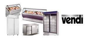 Vendi - Ipari hűtőberendezések