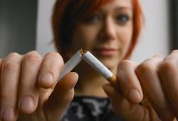 Leszokás a dohányzásról