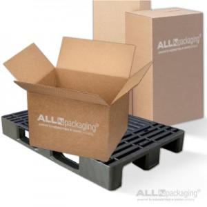 All in Packaging