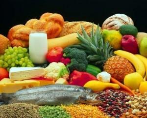 Egészséges ételek