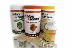 Colon Cleanse