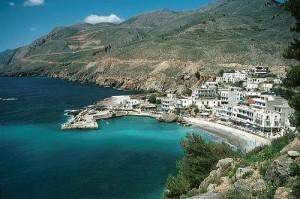 Kréta - Görögország