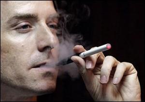 Elektromos cigaretta
