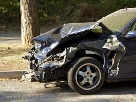 Utazás-baleset