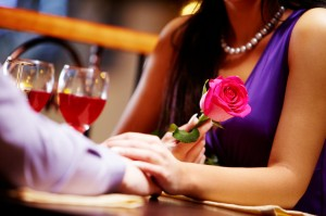 Hogyan viselkedj az első randin?