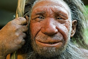 Neandervölgyi ember