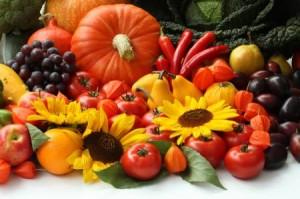 Diéta ősszel