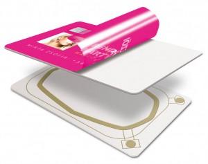 RFID kártya