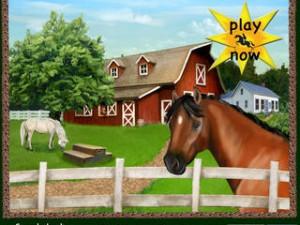 Várnak a lovas játékok ingyen