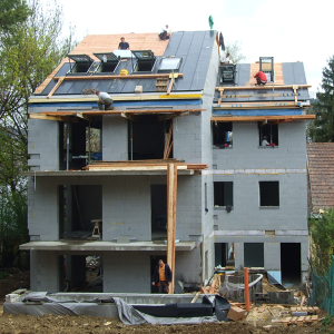 Építés - tervezés