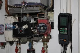 Gázkészülék karbantartás