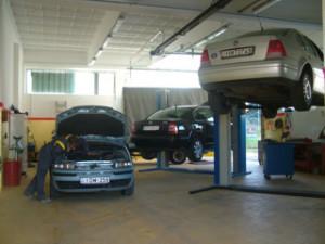 Autószerviz Szeged