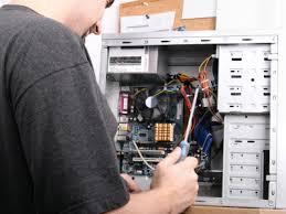 Számítógép javítás