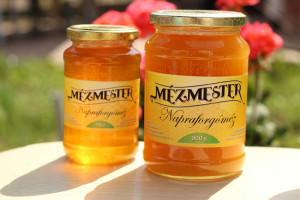 Magyar termelői méz