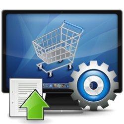 Webáruház fejlesztése