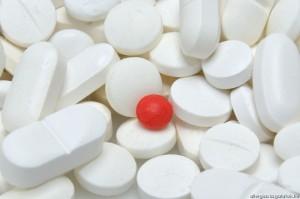 Gyógyszerallergia