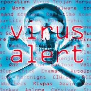 PC vírus
