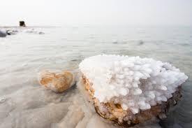 Holt-tengeri ásvány