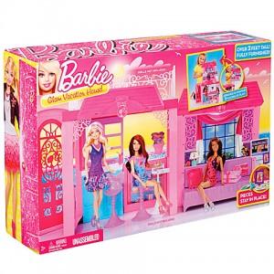Barbie webáruház
