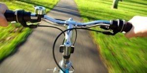 Kerékpározás