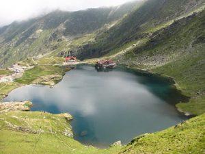 Románia tó