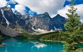 Kanada nemzeti park