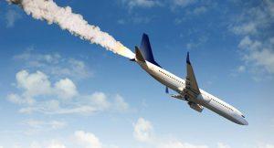 Repülőgép szerencsétlenség
