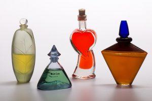 Őszi parfümök