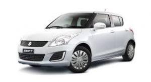 Suzuki Swift alkatrészek