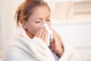 Megfázás