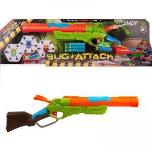 Xshot Bogártámadás puska