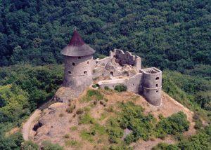 Somoskői-vár