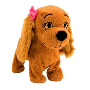 Lucy interaktív kutya