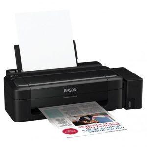Epson tintasugaras nyomtató
