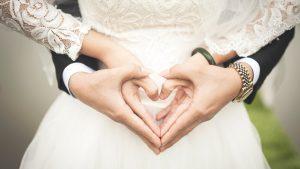 Esküvői honlap