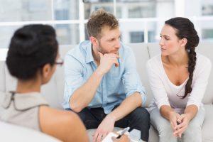 Párkapcsolati tanácsadó