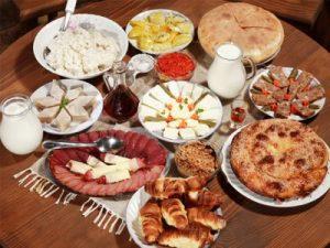 Balkán konyha
