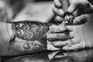 Tattoo Győr