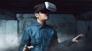 VR játékok