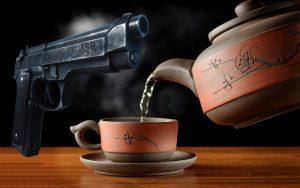 Teafőzés