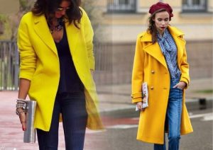Kabát divat 2019