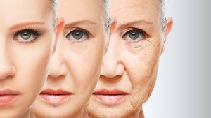 Öregedés