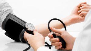 Vérnyomáscsökkentés